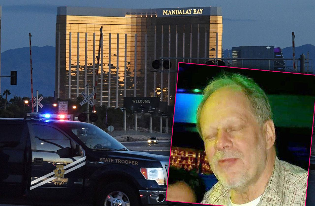 Las Vegas Killer Stephen Paddock Prostitute Missing