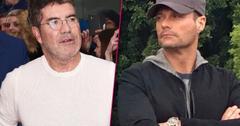 Ryan Seacrest And Simon Cowell At War Over 'American Idol' Paychecks