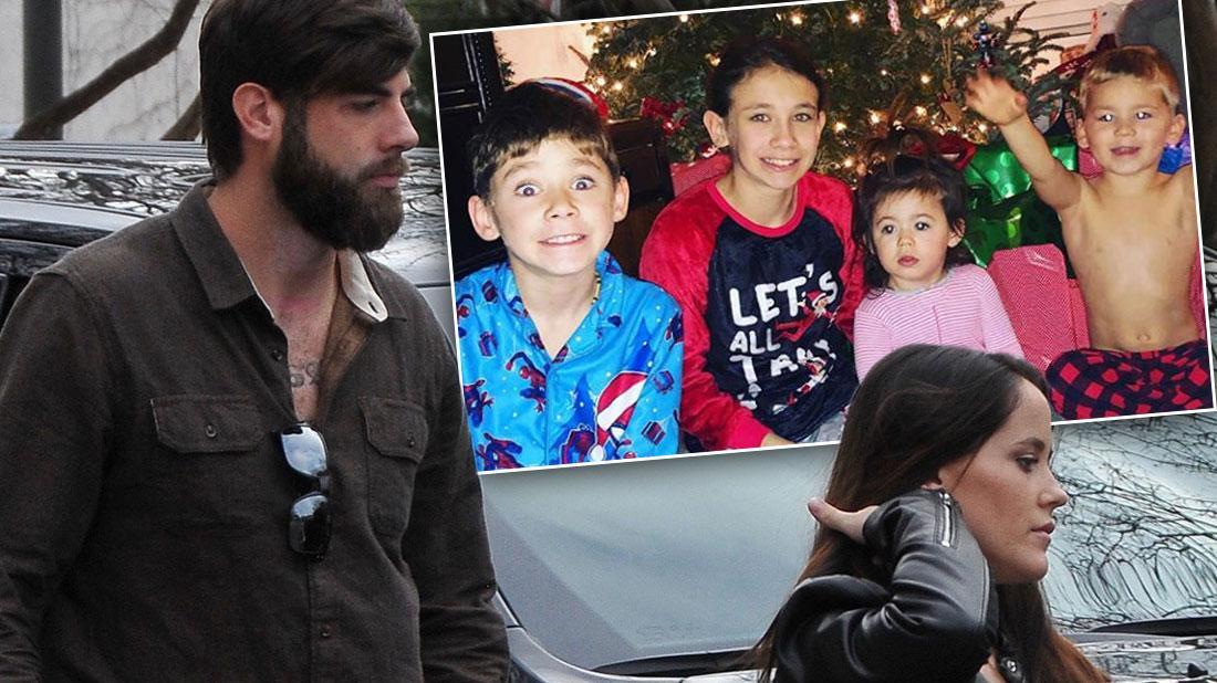 Jenelle Could Get Children Back If She Leaves Bad News Husband