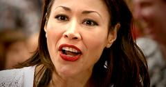//ann curry cut salary half