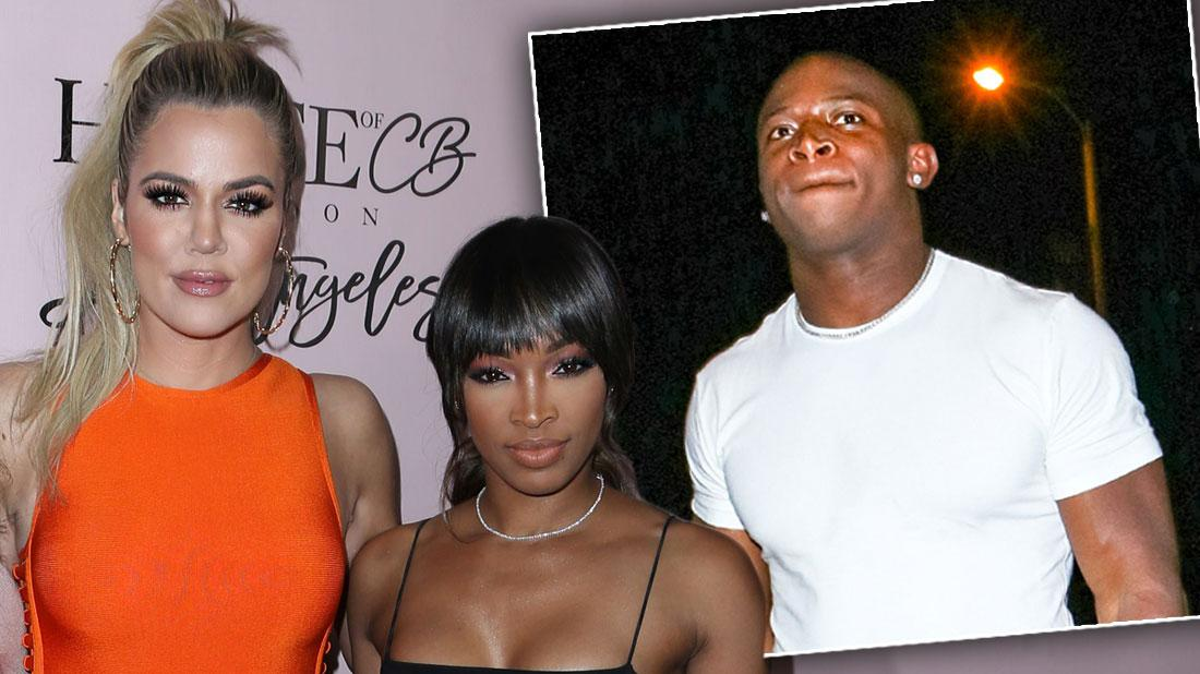 Malika Haqq's Ex O.T. Genasis Once Arrested For DUI & Theft