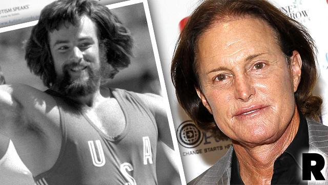 Bruce Jenner Olympic Teammate Supports His Transformation