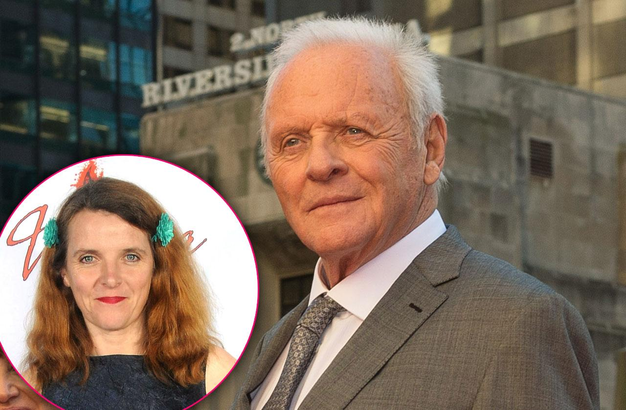 Sir Anthony Hopkins Hasnt Spoken Daughter Years