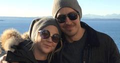 //Amy Schumer New Boyfriend Ben Hanisch