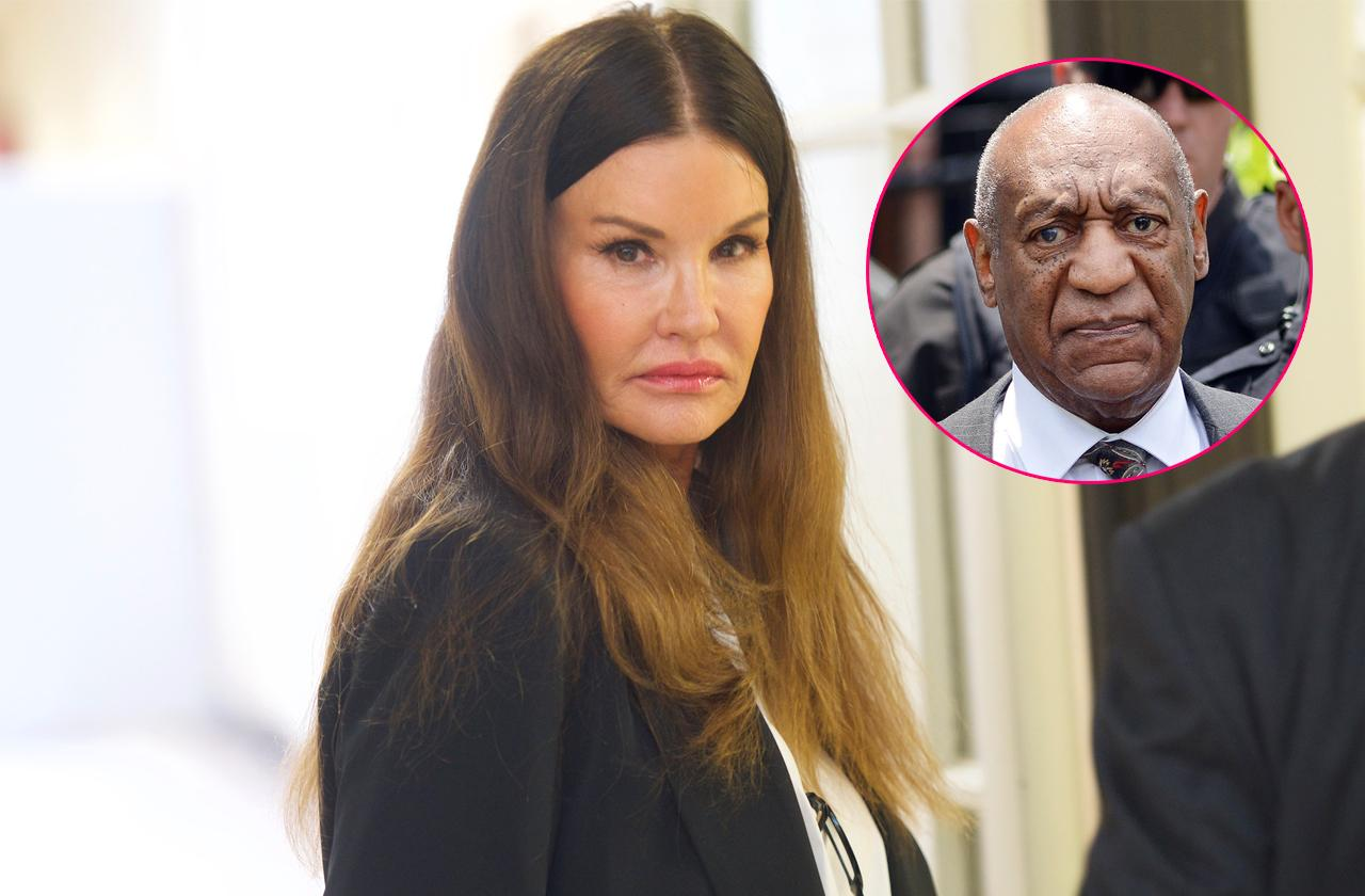 //janice dickinson to attend bill cosby sentencing pp