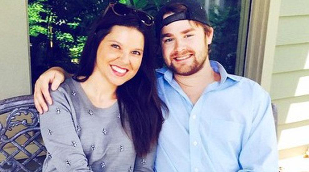 Amy Duggar Wedding Date, Registry Revealed