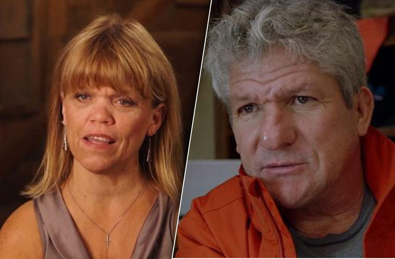 //little people amy roloff betrayed pp