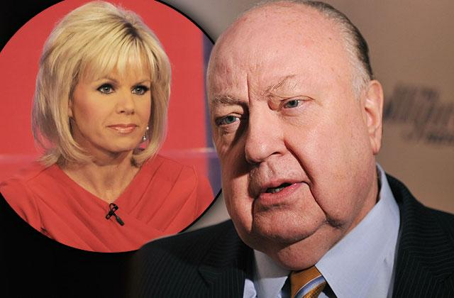 //Gretchen carlson roger ailes sexual harassment lawsuit fired fox chairman ceo resign