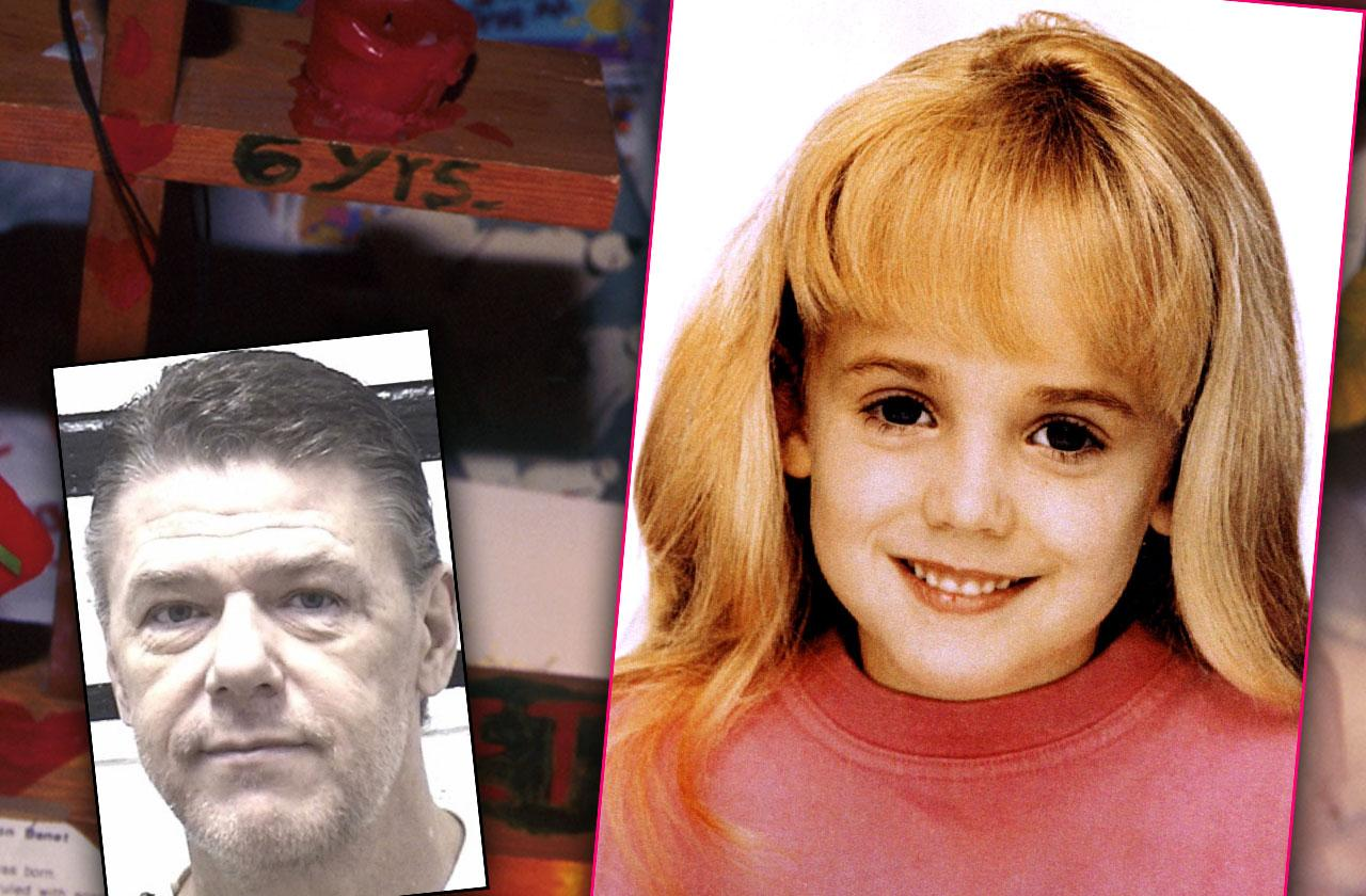 //jonbenet ramsey case convicted felon keith schwinaman pp