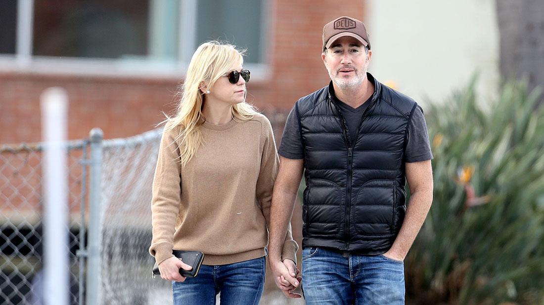 Wedding Bells! Anna Faris & Boyfriend Michael Barrett Engaged To Be Married