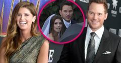 Chris Pratt Marries Katherine Schwarzenegger In Lavish Ceremony