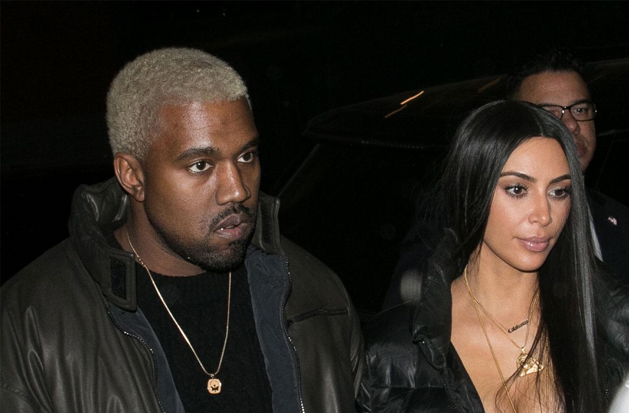 KUWTK Recap Kim Kardashian Fights Kanye West