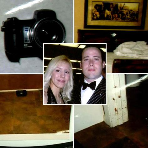 //jodi arias trial crime scene photos