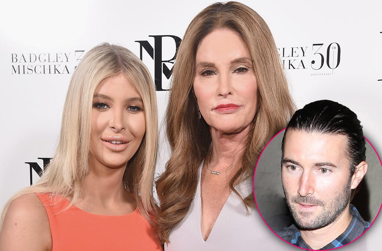 Caitlyn Jenner Did Not Call Son Brandon Jenner After Divorce News
