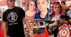 Catelynn Lowell And Tyler Baltierra's Family Album Revealed