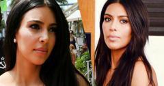 Kim Kardashian Mean To Children On Snapchat