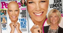 //joan lunden fights cancer people magazine