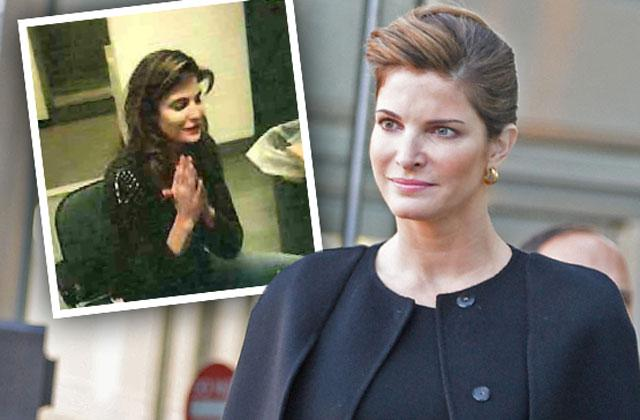 //stephanie seymour dui arrest alcohol rehab program pp