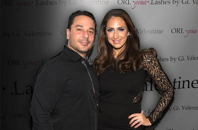 //amber marchese jim marchese reportedly arrested domestic violence felony pp