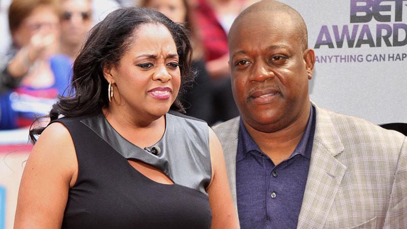 Lamar Sally & Sherri Shepherd Custody Battle