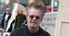 Crumblin' Down! Lonely John Mellencamp Spotted For First Time Since Meg Ryan Split