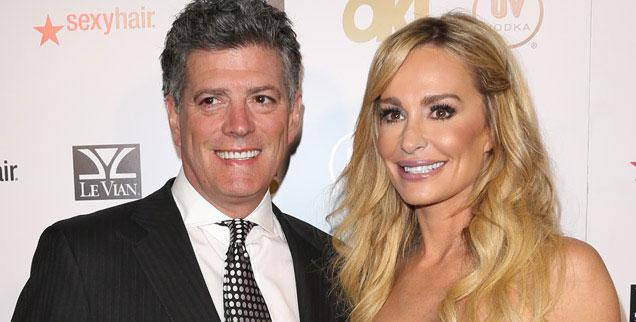 //taylor armstrong to wed pp wide