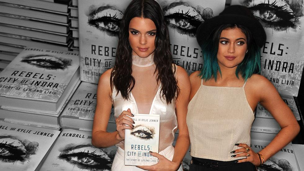 //kendall and kylie rebels city of indra