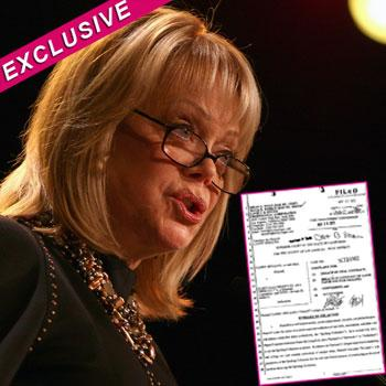 //candy spelling lawsuit breach contract