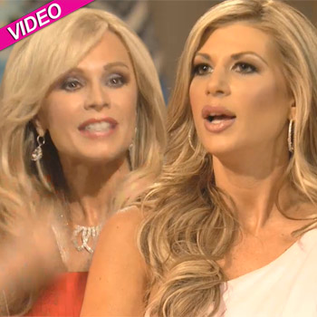 //tamra attacks alexis real housewives