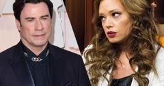 //leah remini scientology secrets howard stern john travolta pp