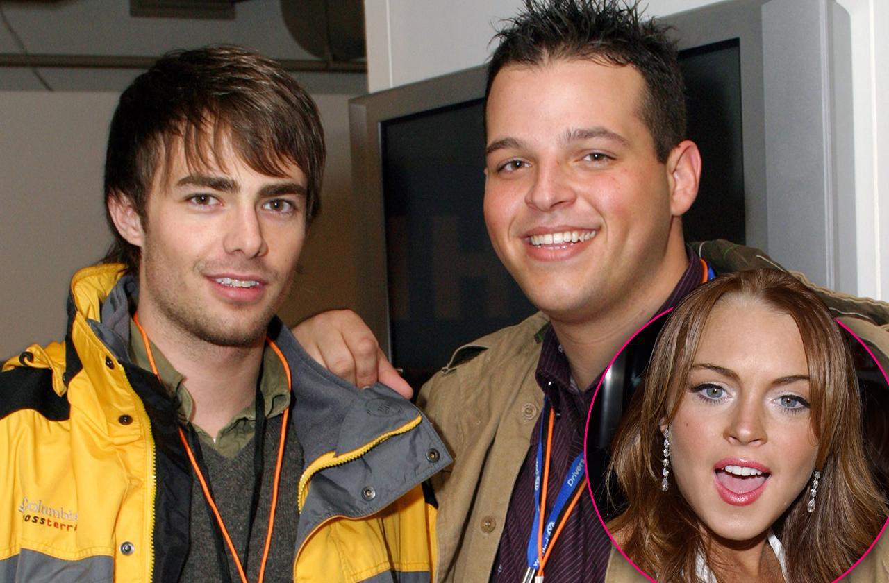 Gay Mean Girls Actors Jonathan Bennett Daniel Franzese Forced Into Closet