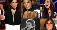 Celebrity Deaths 2016 Prince Muhammad Ali