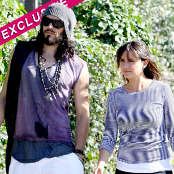 //russell brand dating isabella