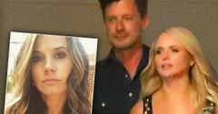 Miranda Lambert Boyfriend Finalizes Divorce Staci Nelson Feels Free After Cheating Scandal