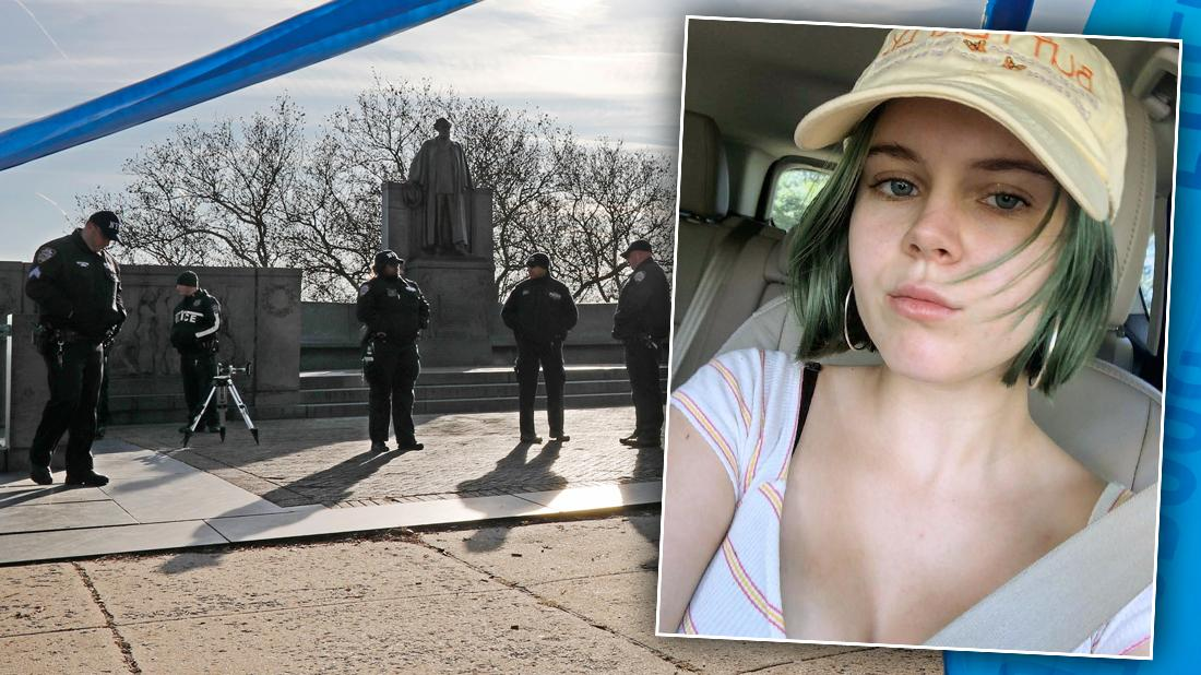 Family Of Slain Coed Slams NYPD Union Head After Seemingly Blaming Her For Own Murder