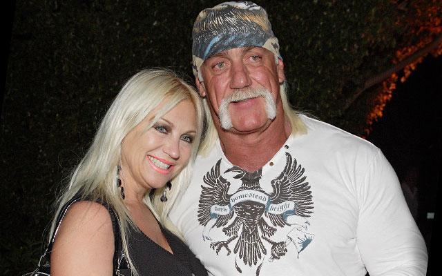 Hulk Hogan Sex Tape Trial Wife Linda Letter