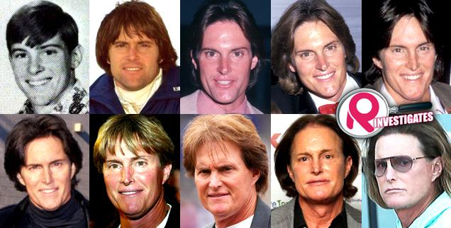//bruce jenner transformation gallery wide