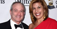 Hoda Kotb Ready To Elope With Lover Joel Schiffman