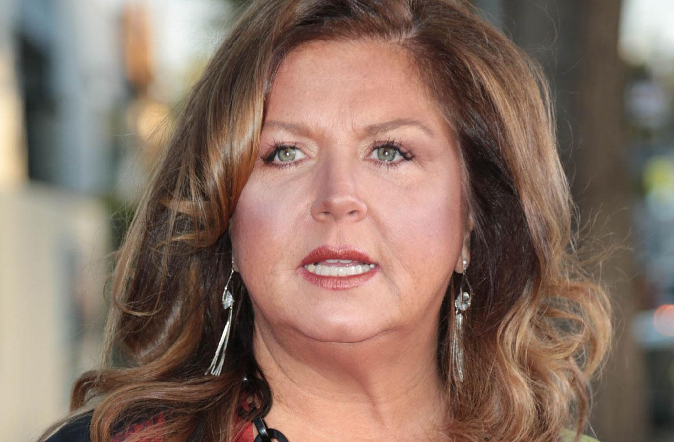 abby lee miller prison sexual assault harassment claims