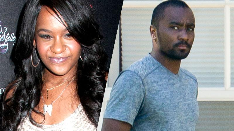 //bobbi kristina brown death lawsuit nick gordon wrongful death claim pp