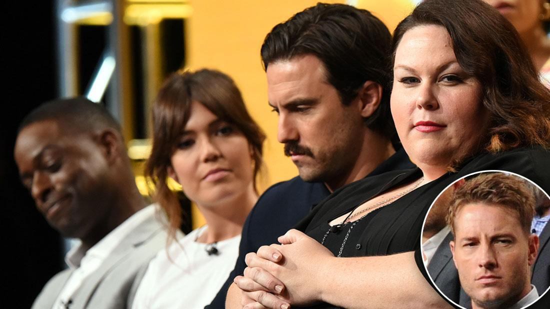 'This Is Us' Cast's Scandals Exposed!
