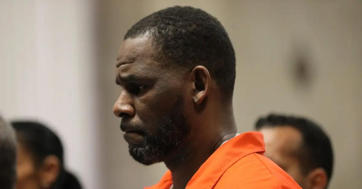 r kelly new sexual assault accusationsue crime pp