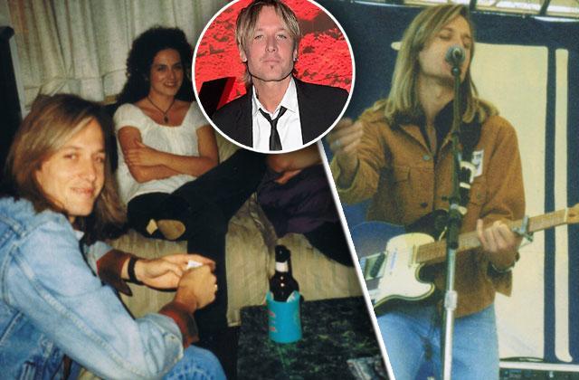 Keith Urban Drug Dealer Relapse Rumors