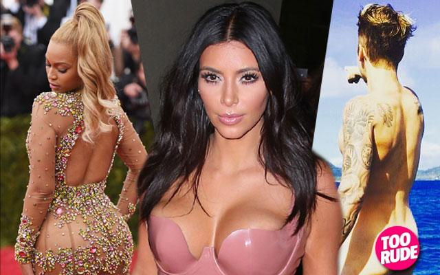 //best celebrity butts boobs