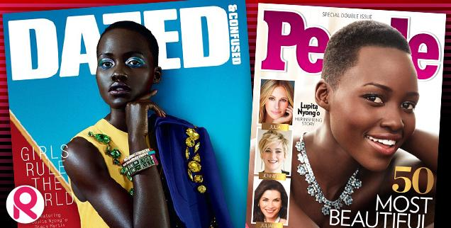 //lupita nyongo people cover lighten skin classic example expert claims most beautiful wide