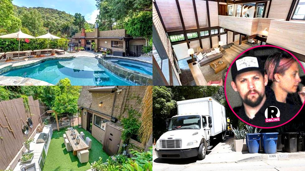 Nicole Richie Home For Sale