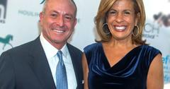 Hoda Kotb Intimate Engagement
