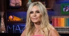 Tamra Judge In Negotiations For 'RHOC' Return As A 'Friend'