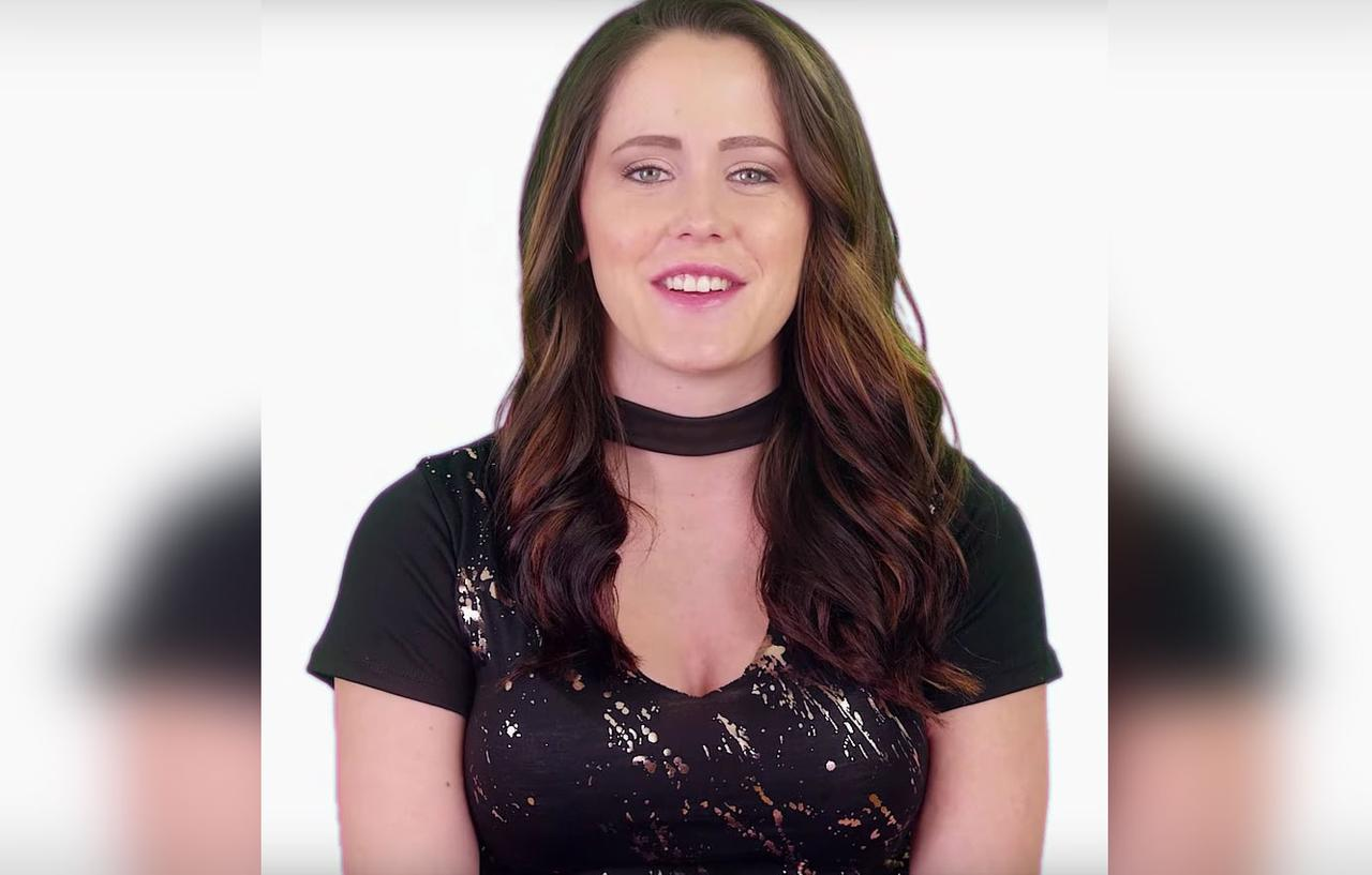 Teen Mom Jenelle Evans shuts down body shamers by showing