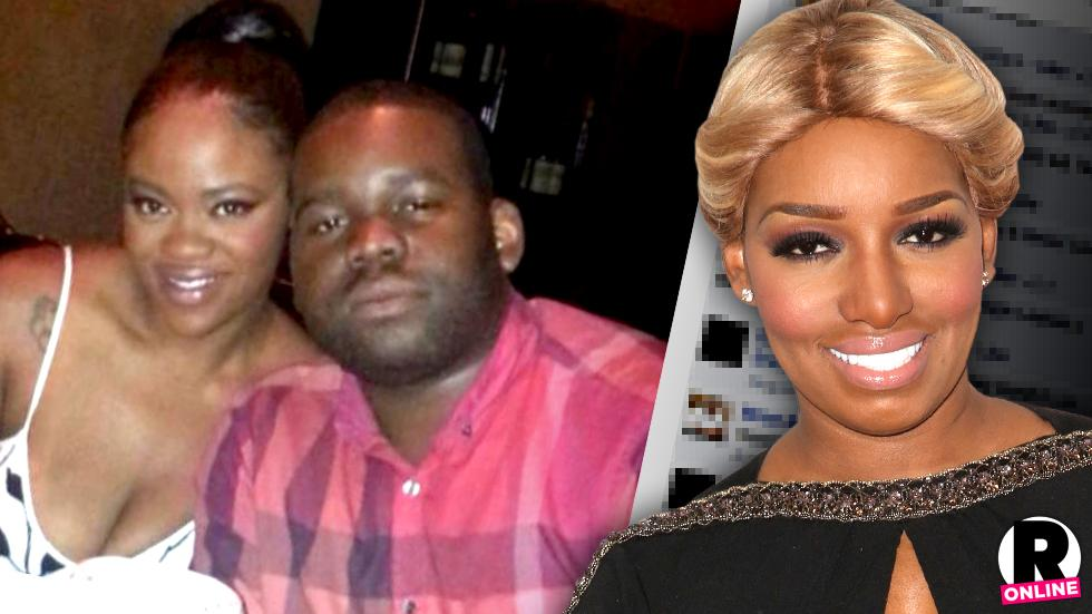 NeNe Leakes Son Bryson Bryant Engaged
